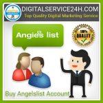 Buy Angieslist Accounts