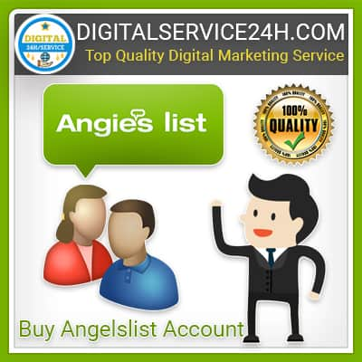 Buy Angieslist Accounts