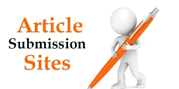 Buy Article Submission service