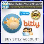 Buy Bitly Accounts