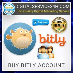 Buy Bitly Accounts