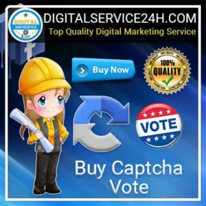 Buy Captcha Votes