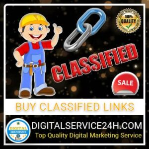 Buy Classified Links