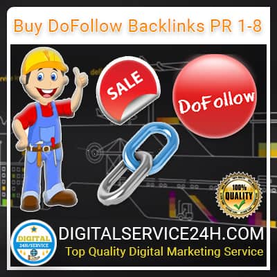 Buy DoFollow Backlinks