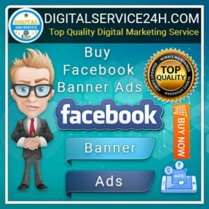 Buy Facebook Banner Ads