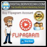 Buy Flipagram Accounts