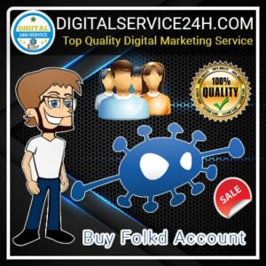Buy Folkd Accounts