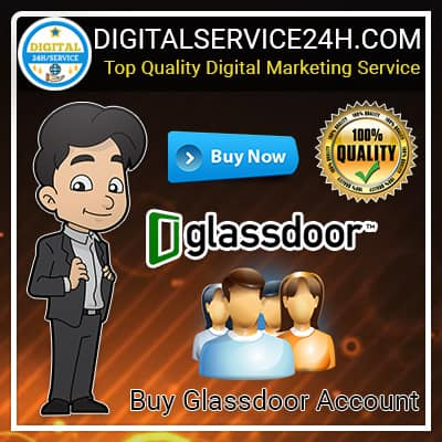Buy Glassdoor Accounts