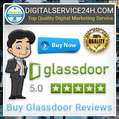 Buy Glassdoor Reviews