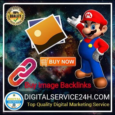 Buy Image Backlink