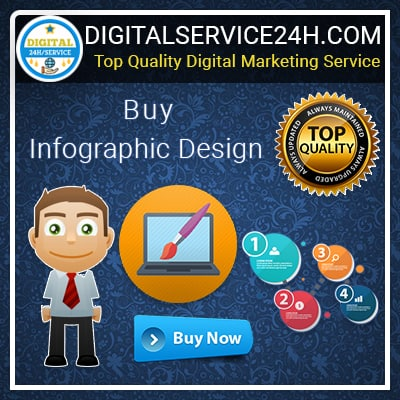 Buy Info Graphic Design