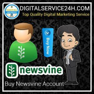 Buy Newsvine Accounts
