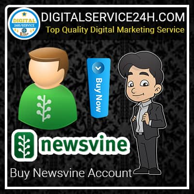 Buy Newsvine Accounts
