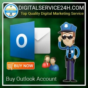 Buy Outlook Accounts