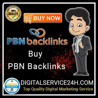 Buy PBN Backlink