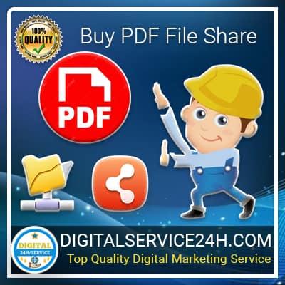 Buy PDF File Share
