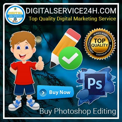 Buy Photoshop Editing