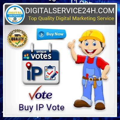 Buy IP Votes
