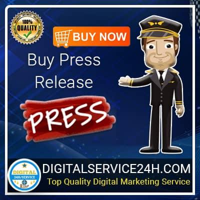 Buy Press Releases