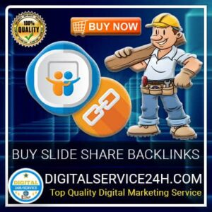 Buy Slide Share Backlinks