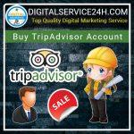 Buy TripAdvisor Accounts