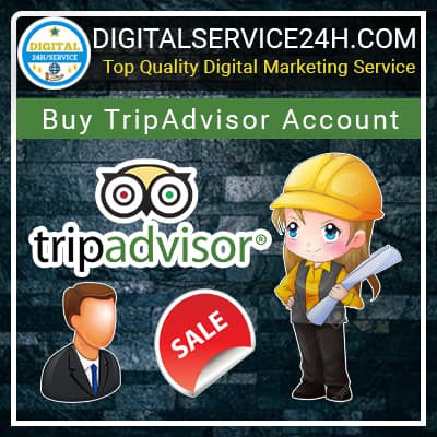 Buy TripAdvisor Accounts