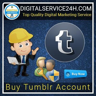 Buy Tumbler Accounts