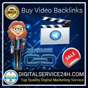 Buy Video Backlinks