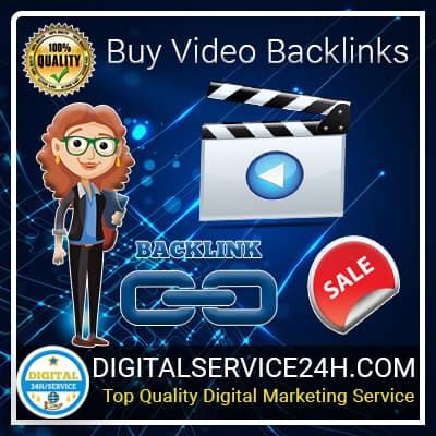 Buy Video Backlinks