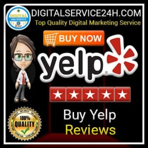Buy Yelp Reviews