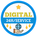 Digital Service 24 Hours