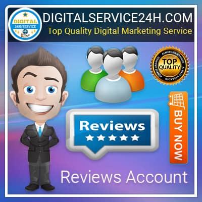 Reviews Accounts