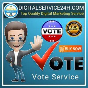 Vote Service