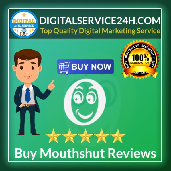 Buy Mouthshut Reviews