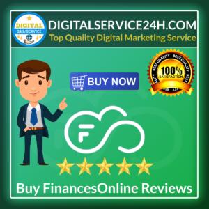 Buy FinancesOnline Reviews